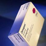 美國FDA 公佈回收Daclizumab (Zinbryta)
