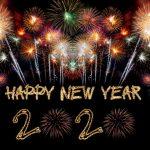 2020 新年快樂